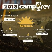 2018 Sumer Camps & CampRev Express